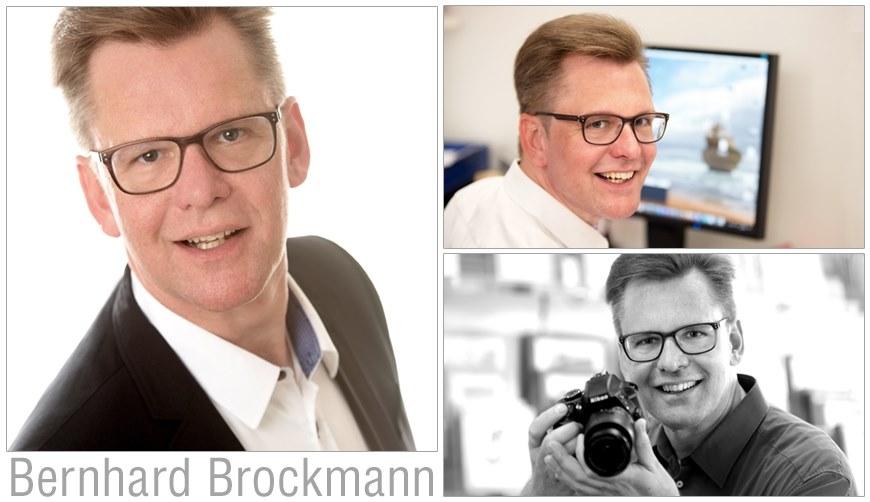 Bernhard Brockmann