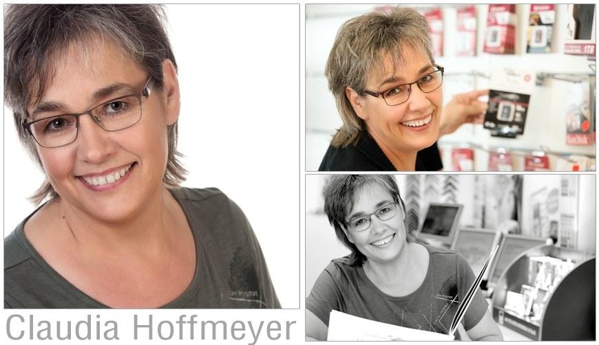 Claudia Hoffmeyer