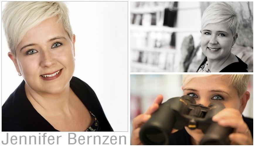 Jennifer Bernzen