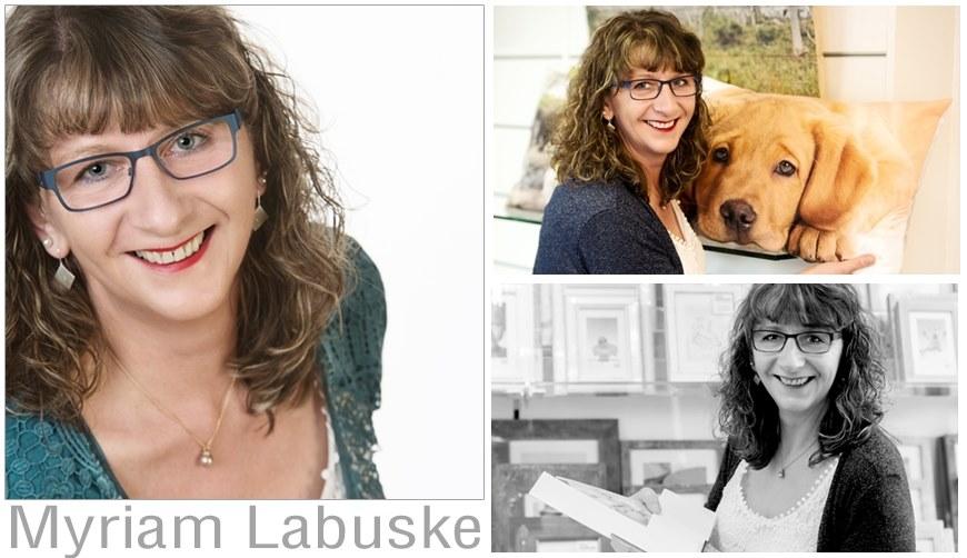 Myriam Labuske